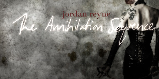 Jordan Reyne joins us to discuss her new album The Annihilation Sequence