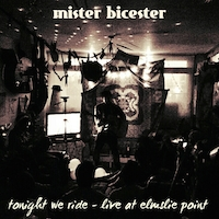 Mr Bicester