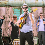 Jaro Milko and the Cubalkanics bring us some sunshine again this week.