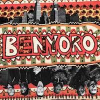 Benyoro_AlbumCover