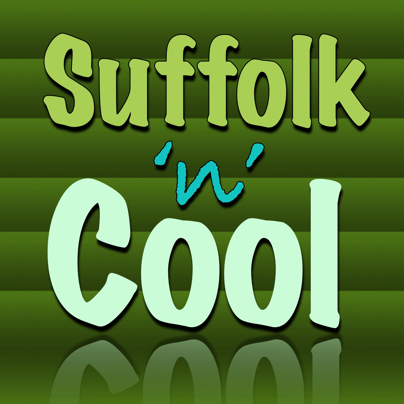 Suffolk 'n' Cool – International Indie Music Podcast